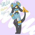 shilu