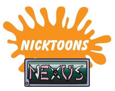 Nicktoons (Netherlands & Flanders) | Logopedia | FANDOM powered by ...