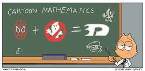 Ecto Algebra by Doodley