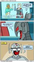 Ultron's Vision
