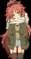 Kyoko Sakura - Madoka Magica - Update
