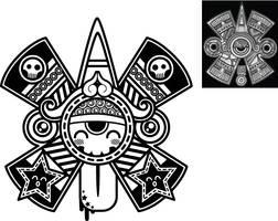 Tatto para bicho de luz by mictlantectli