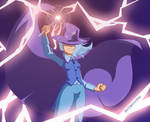 Trixie the Great and Powerful