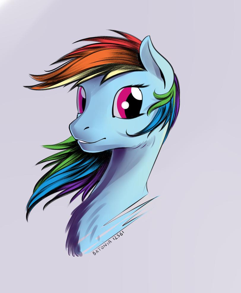 classy_rainbow_dash_portrait_by_batonya1