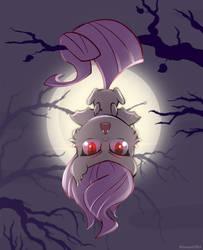 The Night Itself by Batonya12561