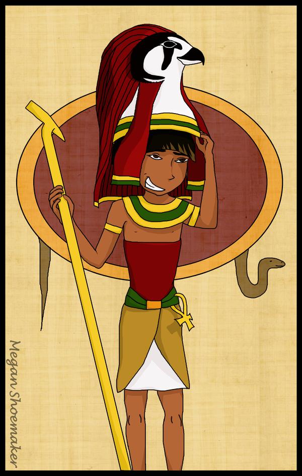 Vvisitingmexico | Images: Egyptian God Ra