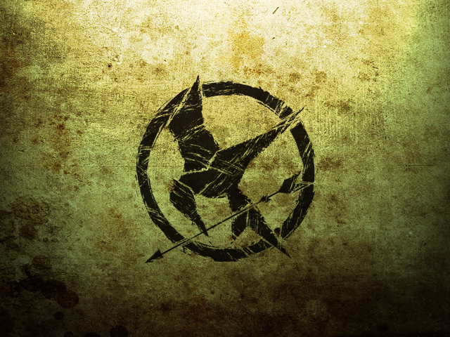 Game Hunger Games Cell Phone Wallpaper By Spectreseven On