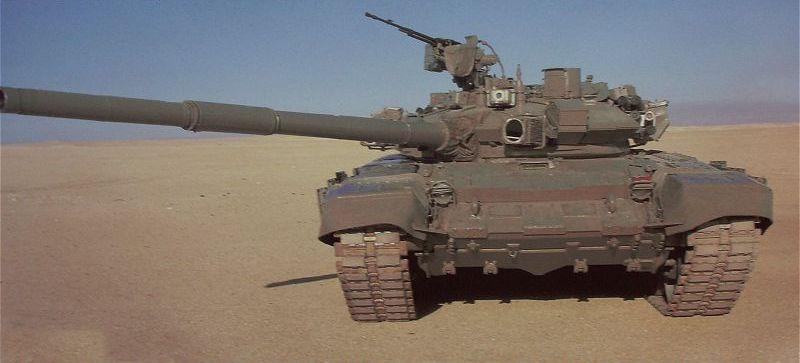 Yugo M-84 tank info - Page 2 - AFV Forum - tank-net.com