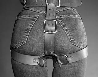 Rigid belts by derjorge