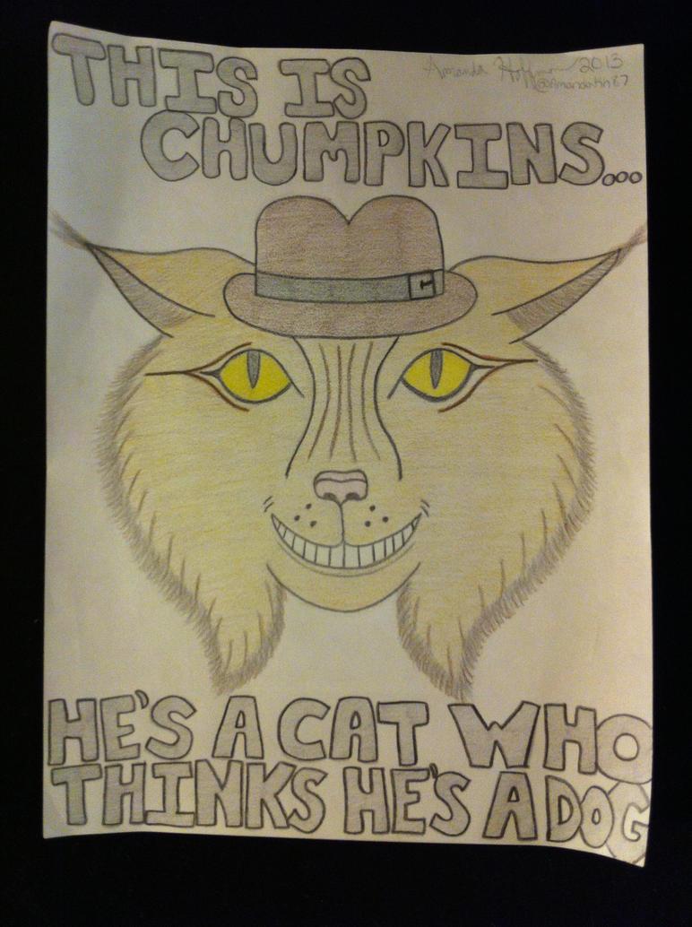 Chumpkins