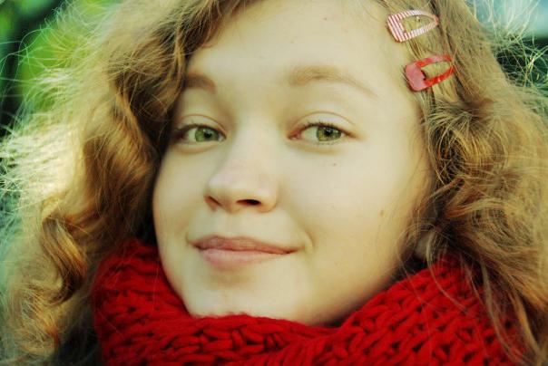 LilianFork's Profile Picture