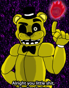 goldietheawesomebear's Profile Picture