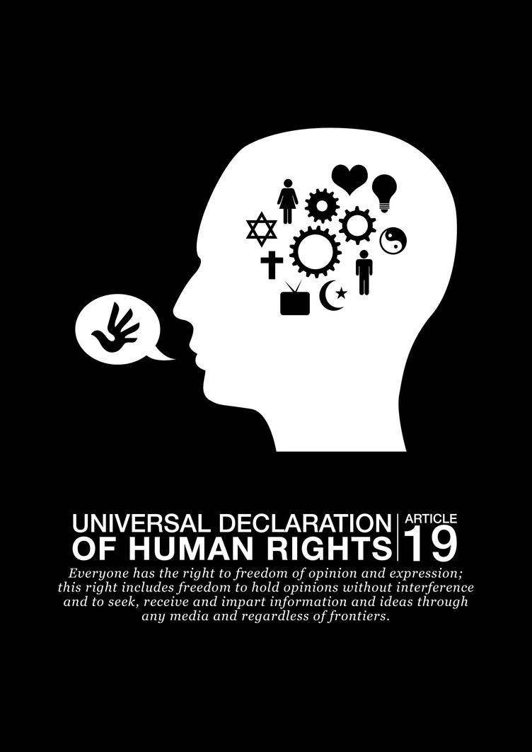 Free thinking by kr8v