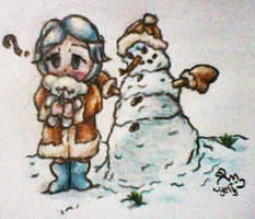 My Snow by DrunkStan