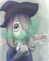 Duuuuude by DrunkStan