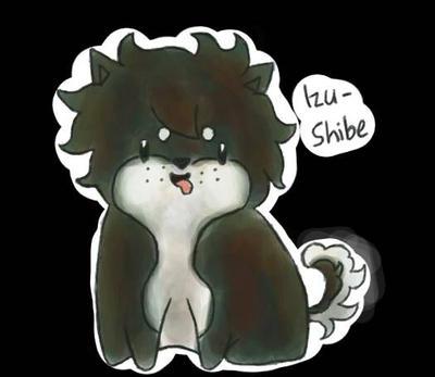 Izuku-Shibe by Yellyy