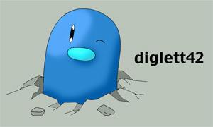 diglett42's Profile Picture
