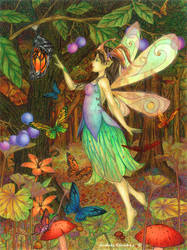 Gaia: Is time to awake by llamadorada