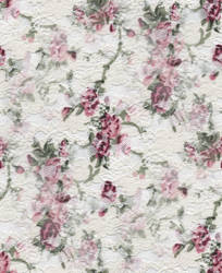 seamless texture lace flower :STOCK: