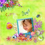 NathL-IlonkasScrapbookDesigns SummerDays