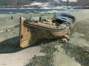 Tide - Xiao S. Jiang