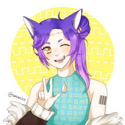 [AF] Yenjii