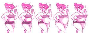 Mommy Progression