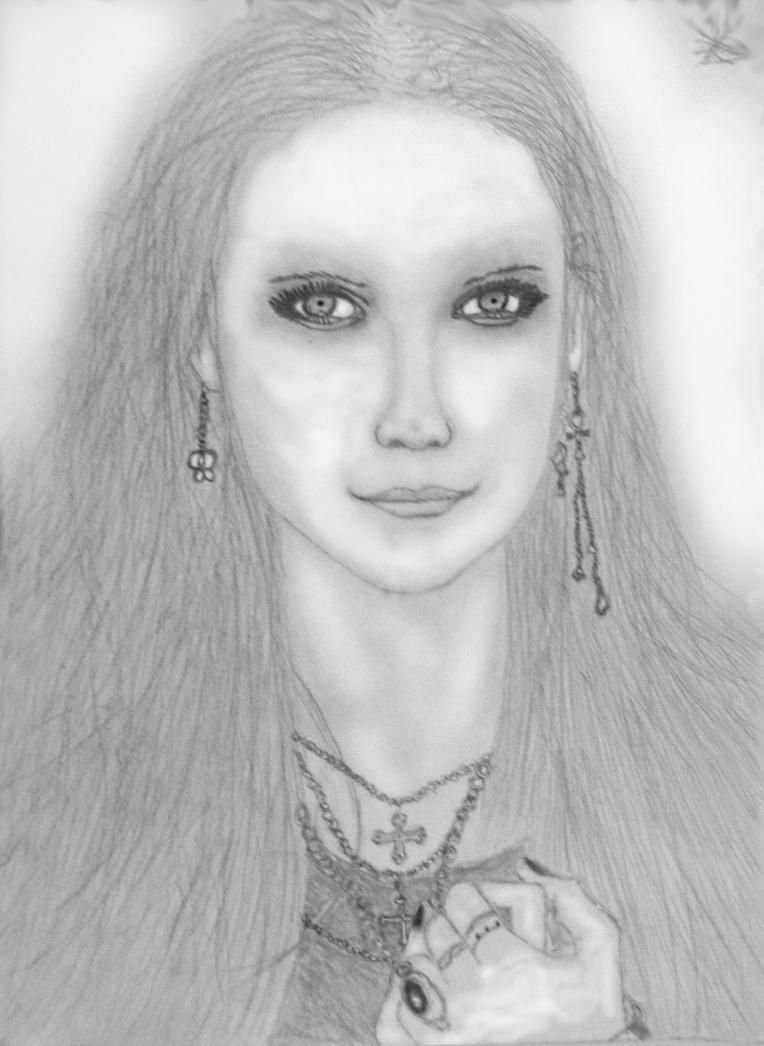 Anna Stolz V1 by RJSnaiper