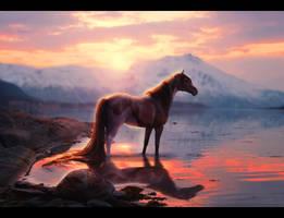 Afterglow by jasmine-autumn