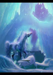 commission: Stargazer