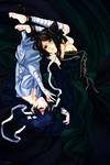 Ciel and Sieglinde by VermeilleRose