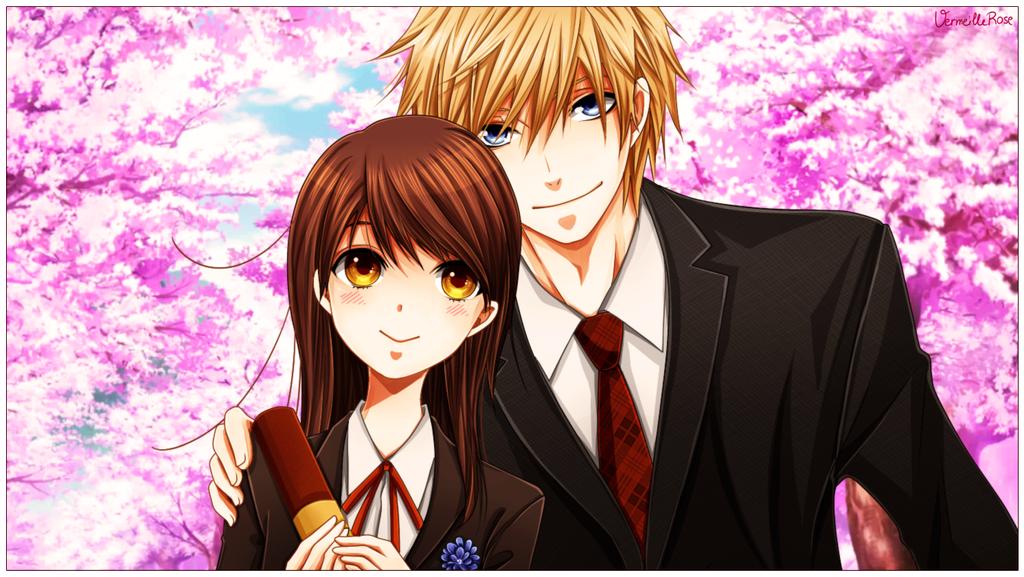 dengeki daisy anime - photo #13