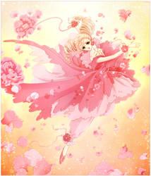 The Flower by VermeilleRose