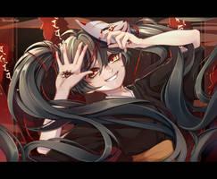 Musunde Hiraite Rasetsu to Mukuro by VermeilleRose