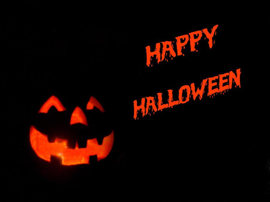 Halloween Wallpaper 1 by Rachelevans1013