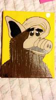 Alf  by funnkymonkey303