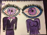 Eye for wye