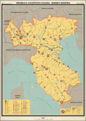 Proletari di tutta Italia, unitevi! by TheKutKu