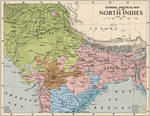 The Northern Indies in 1840