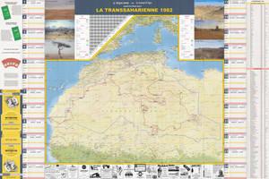 La Transsaharienne 1982