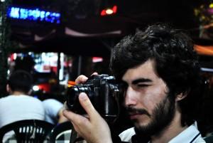 burakozkurt's Profile Picture
