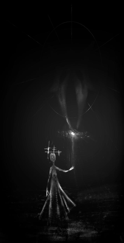 Darkness by fearyzy