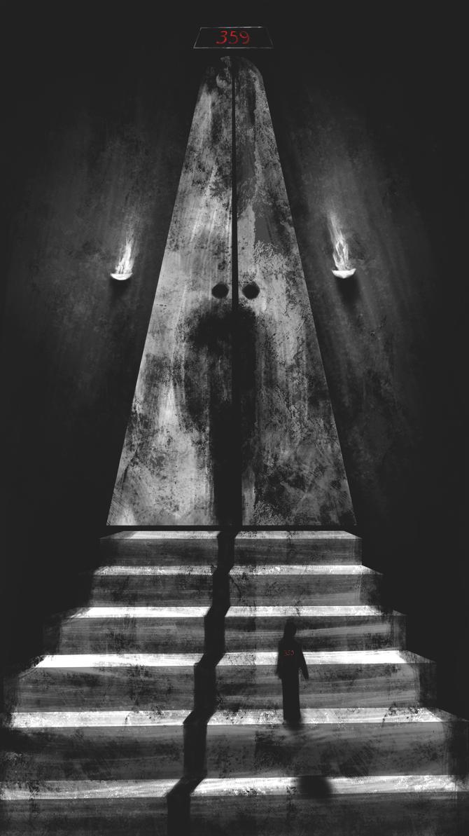 Doors by fearyzy