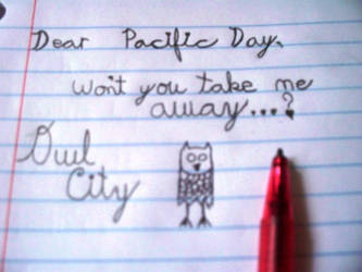 Owl City::Rainbow Veins by LivenInTheGrass