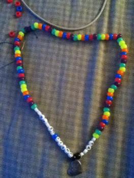 Necklace i made