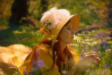 Dartmoor by PsycheOphiuchus