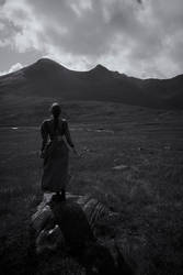 Somewhere in the Highlands by PsycheOphiuchus