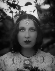 Portrait Ines