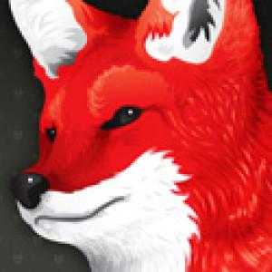 rubyfox's Profile Picture