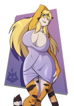 [C] Commission for Yoshi9288